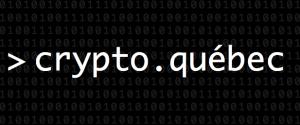 Crypto.Québec
