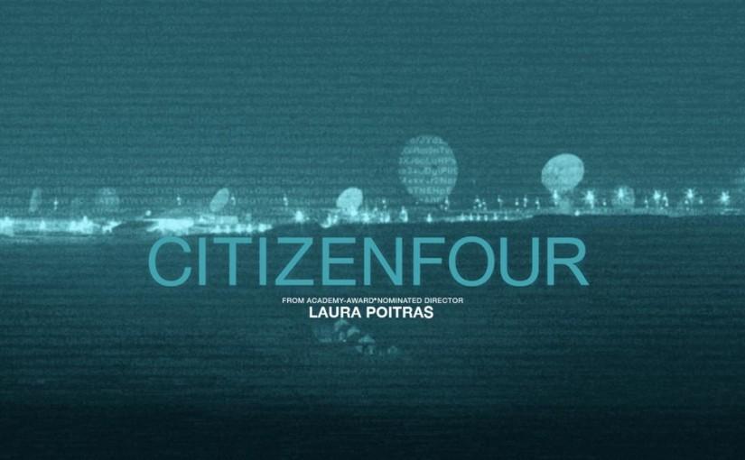 Présentation de 'Citizenfour' au Parc Laurier mercredi