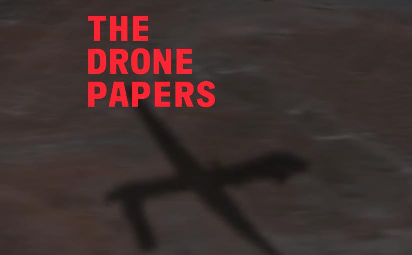 The Drone Papers: la surveillance électronique au coeur des campagnes d'assassinats signées Obama