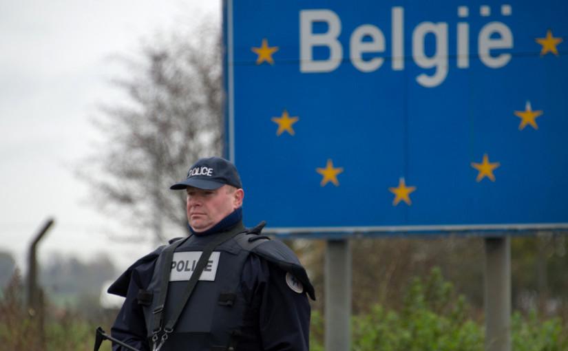 Attentats de Bruxelles: le cryptage n'est pas en cause