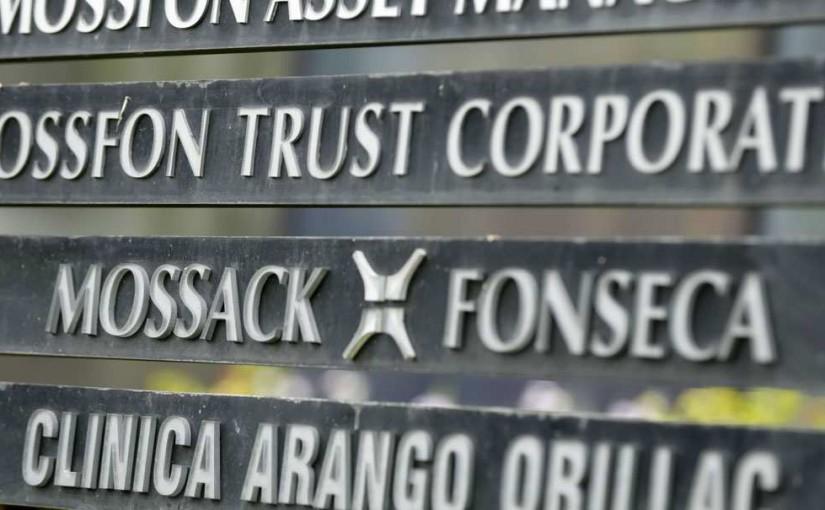 Mossack Fonseca: un véritable fromage suisse côté sécurité