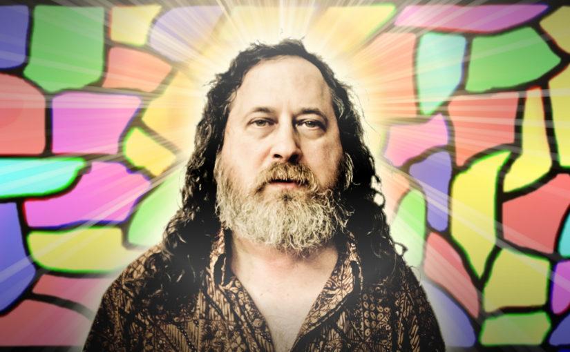 Les Chiens de garde #13 – Entrevue avec Richard Stallman