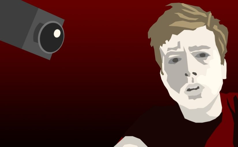 Les Chiens de garde #28 – Barrett Brown sort de prison, le nouveau narratif sur la surveillance par la GRC et l'utilisation de 0-day par le FBI