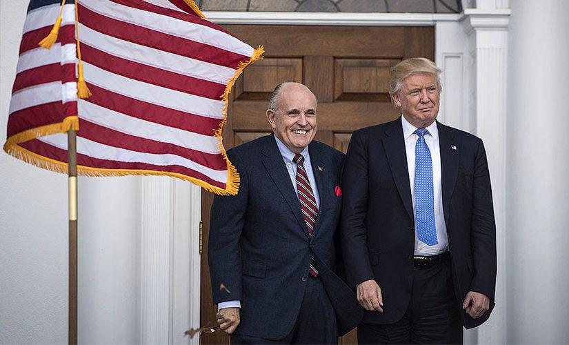 Les Chiens de garde #32 – Giuliani en cybersécurité, la connexion Trump-Russie selon Chris Steele et la sécurité de WhatsApp versus l'expérience utilisateur