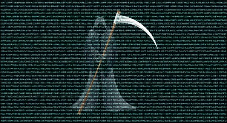 Les Chiens de garde #70 – Reaper, biométrie en Chine et Assemblyline
