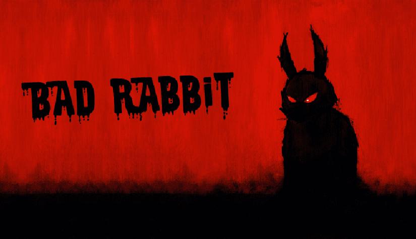Les Chiens de garde #71 – BadRabbit, McAfee en code fermé et retour sur la fuite d'Equifax
