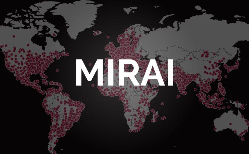 Les Chiens de garde #78 – Les gars derrière Mirai, Clapper VS Trump et les récents développements en biométrie chez Facebook