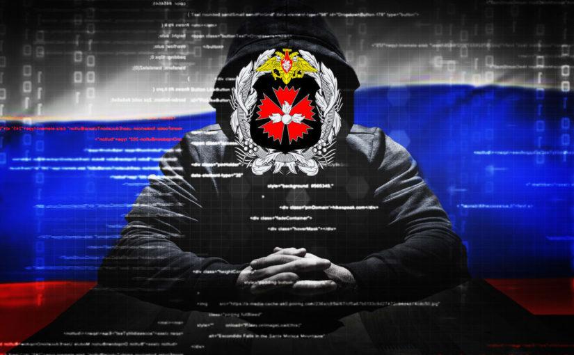 Les Chiens de garde #88 – L'identité de Guccifer 2.0, l'état de Sergei Skripal et la réplique de Kaspersky