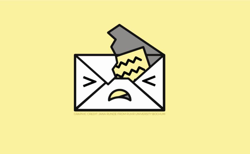PGP EFAIL – Ce qu'il faut savoir